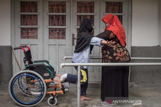 Program kemensos untuk rehabilitasi sosial penyandang disabilitas