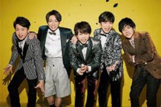 Arashi akan buat konser terakhir pada akhir tahun 2020