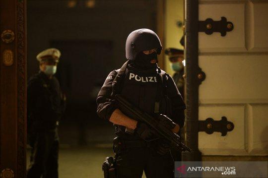 PBB prihatin atas serangan di Wina