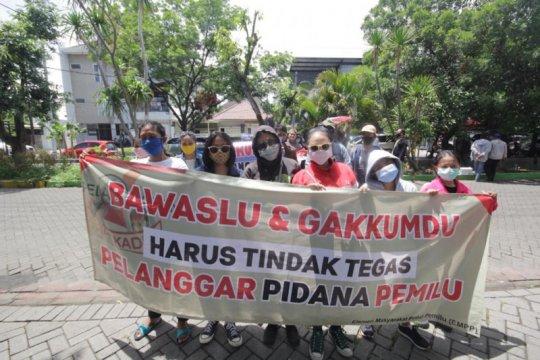Bawaslu Surabaya siap tindaklanjuti pelanggaran Pilkada 2020