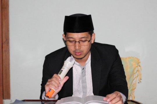 Institut Hasyim Muzadi sebut kini saatnya umat Islam menata diri
