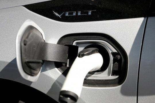 China perkirakan penjualan mobil ramah lingkungan tumbuh pada 2025