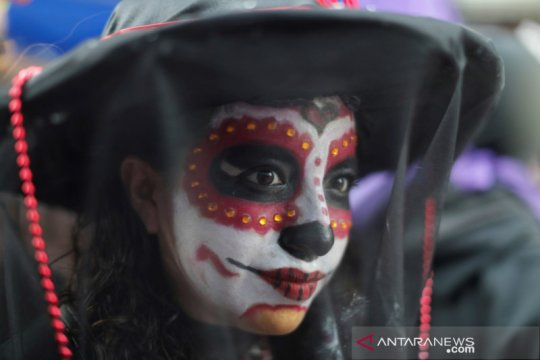 Meksiko tangkap terduga dalang pembantaian perempuan dan anak Mormon