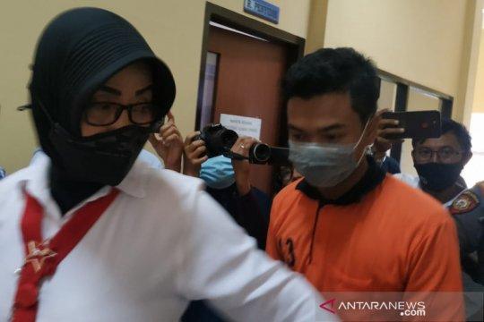 Polresta Mataram tangani kasus asusila sepasang kekasih