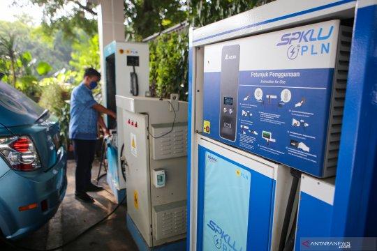 "Indonesia siapkan strategi sukseskan target ""net zero emission"""