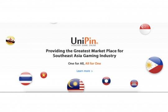 UniPin perluas bisnis tahun ini