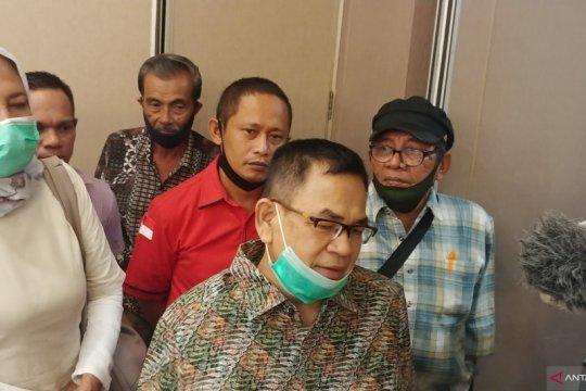 PTTUN kabulkan gugatan bakal calon Bupati Solok Iriadi Dt Tumanggung