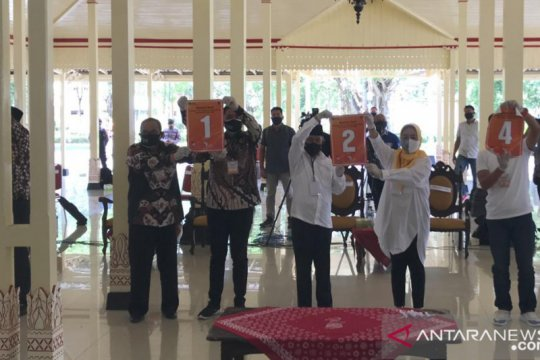 KPUD Gunung Kidul pastikan debat publik usung isu strategis