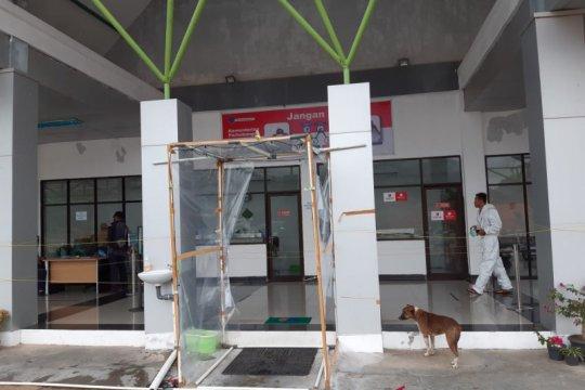 Penumpang keluhkan Bandara Letung Anambas tanpa jaringan internet