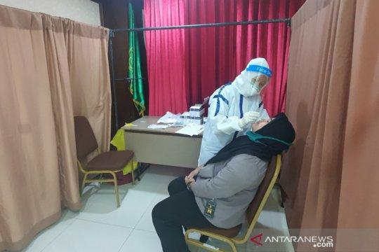 Tingkat kesembuhan COVID-19 Jakarta capai 90,1 persen pada Rabu