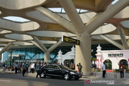 Kemenag ingin Bandara YIA menjadi embarkasi haji