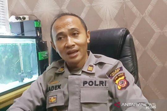 Istri reaktif COVID-19, Suami di Bogor bunuh diri