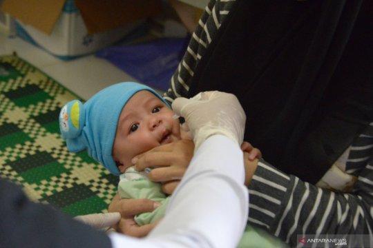 WHO setujui vaksin polio buatan Bio Farma untuk penggunaan darurat
