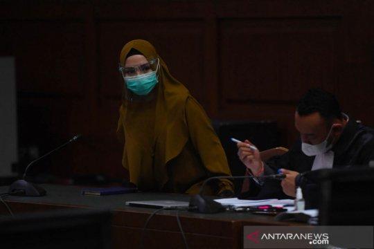 Jaksa hadirkan Djoko Tjandra dan Rahmat untuk saksi Pinangki