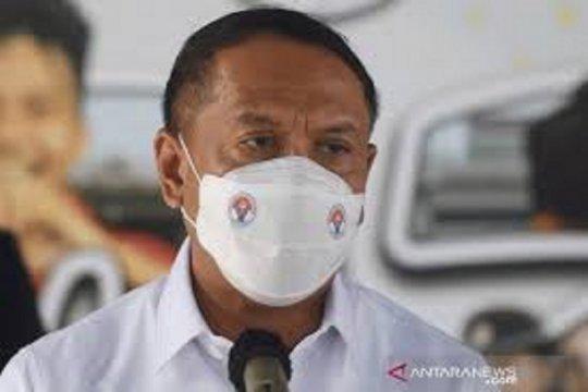 Menpora: Polri akan kaji rencana IBL 2021