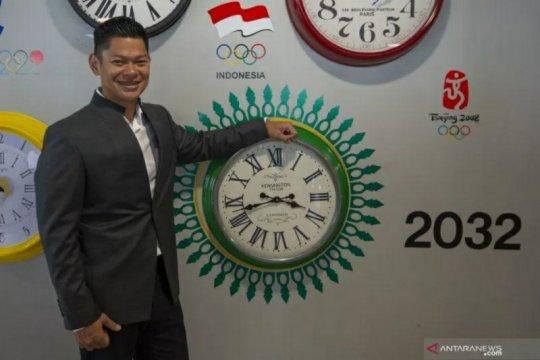 KOI ke Swiss pada Januari 2021 demi bidding Olimpiade 2032