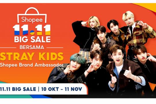 Stray Kids janji tampil spesial untuk STAY Indonesia pada 11 November