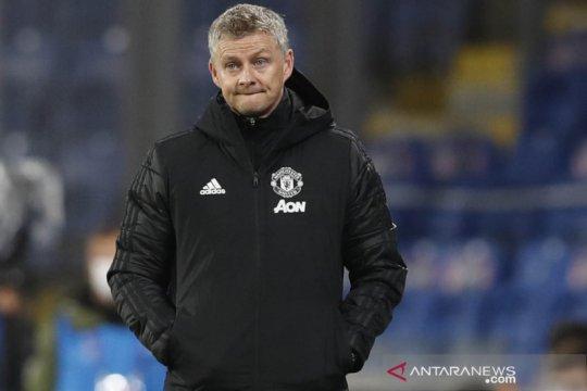 Solskjaer senang dengan performa tandang Manchester United