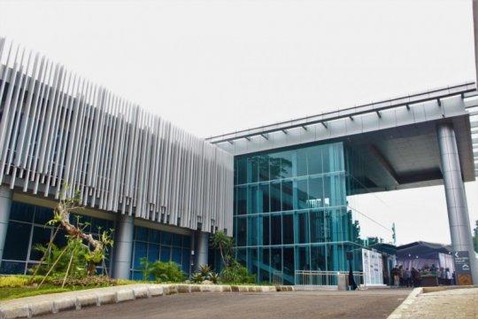 Amarta Karya rampungkan Laboratorium SNSU milik BSN