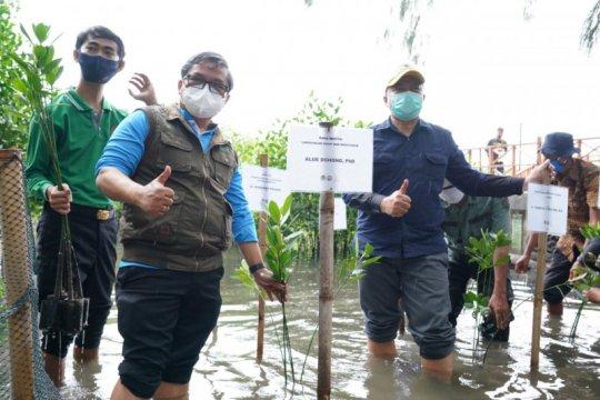 HCSPN, jurus pemerintah bangun kecintaan terhadap puspa dan satwa Indonesia