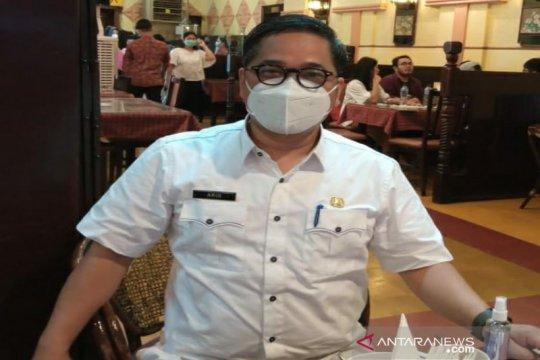 Jumlah pasien terkonfirmasi COVID-19 di Medan capai 6.965 orang