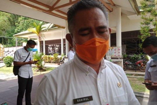 Wali Kota sebut ada klaster pilkada penyebaran COVID-19 di Tarakan