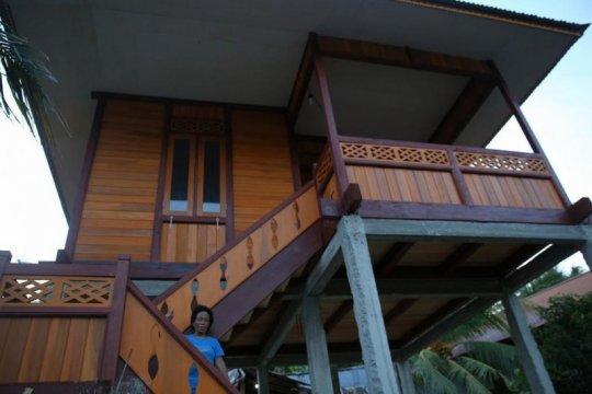 PUPR: Program Sarhunta lesatkan aktivitas ekonomi warga daerah wisata