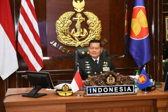 Kasal: Semangat ASEAN prinsip dasar kerja sama Indo Pasifik
