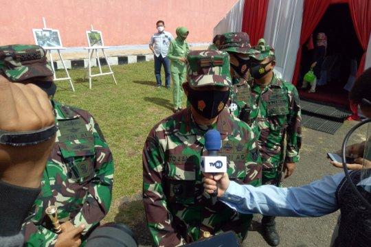 Babinsa di Lampung sita sabu-sabu seberat 15 kg diganjar penghargaan