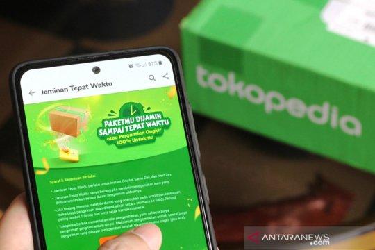 Tokopedia perluas fitur untuk perangkat Android