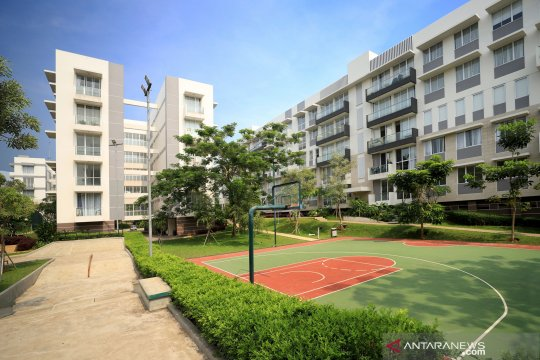 Summarecon nilai 2021 tahun krusial untuk industri properti