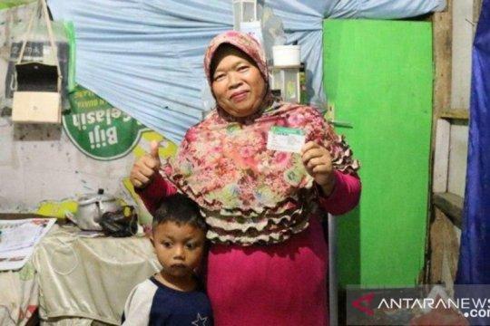 Warga Sukabumi tidak khawatirkan biaya berobat karena miliki JKN-KIS