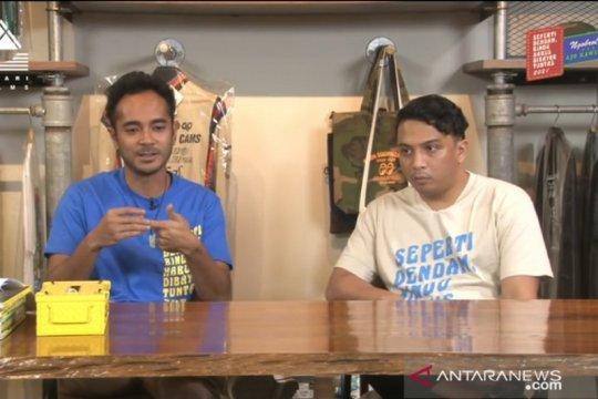 "Film ""Seperti Dendam, Rindu Harus Dibayar Tuntas"" umumkan nama pemain"