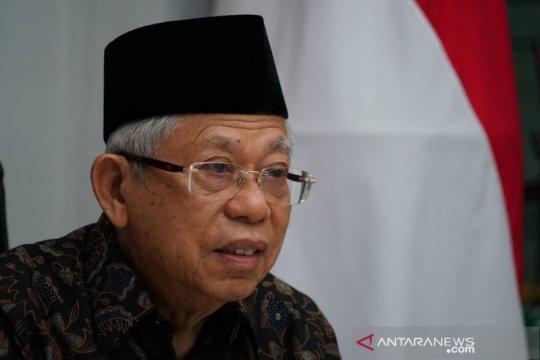 Wapres: Syariat Islam telah terakomodir di Indonesia