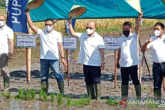 Pupuk Indonesia Grup raih prestasi dalam ajang TKMPN