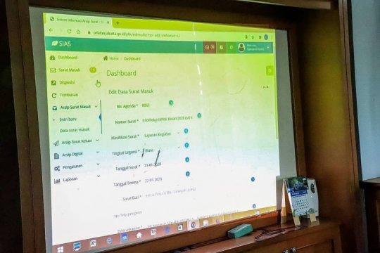 PKK Jaksel gunakan administrasi digital SIAS