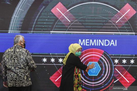 Bappenas : Satu Data Indonesia pijakan transformasi susun kebijakan