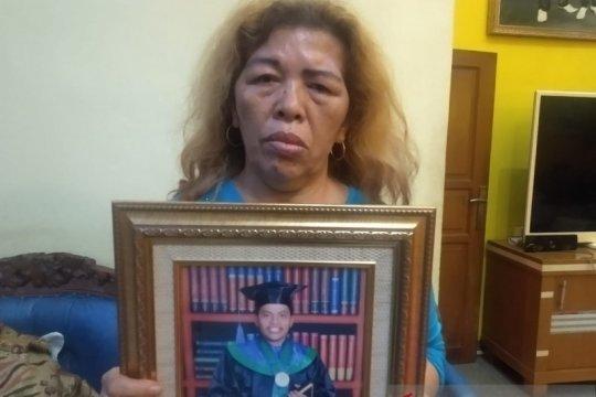 Seorang pria asal Kalisari dinyatakan hilang selama sepekan