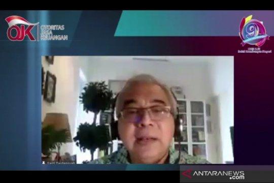 ADB apresiasi OJK luncurkan aplikasi Lokasiku