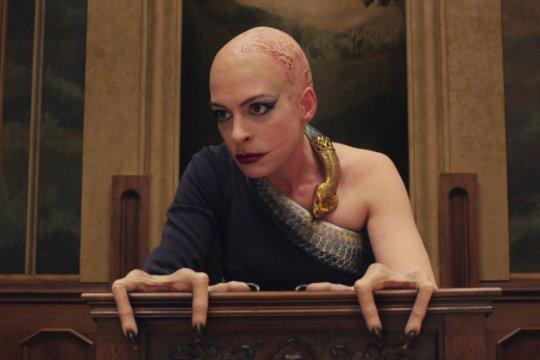 """The Witches"" diprotes komunitas difabel, Warner Bros minta maaf"
