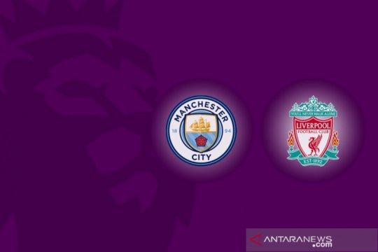 Manchester City vs Liverpool: Thiago dan Aguero diragukan tampil