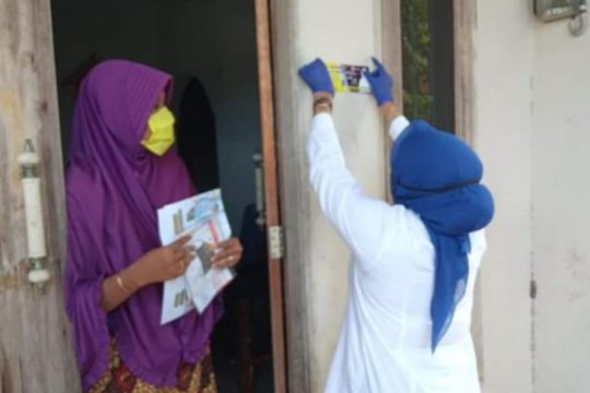 Kasus masker Temasek, Bawaslu periksa Wali Kota Tanjungpinang Sabtu