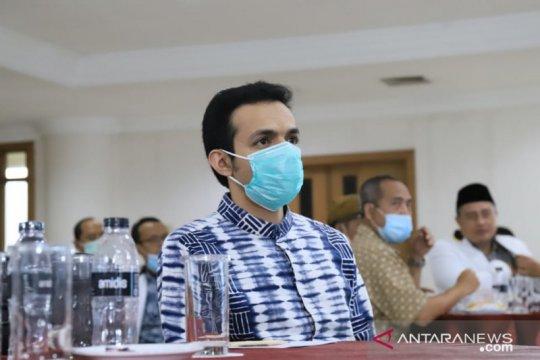 Gamal Albinsaid bergabung di PKS untuk persiapan Pemilu 2024