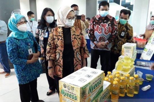 Popularitas jamu semakin meningkat di tengah pandemi