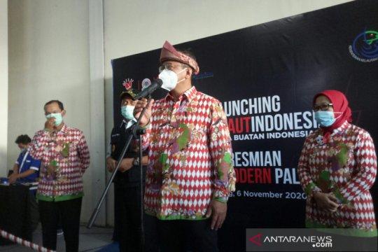 Gairahkan pasar perikanan, Menteri KKP ajak warga konsumsi ikan