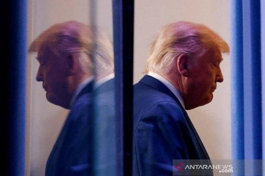 Presiden Trump sempat ajukan opsi untuk serang situs nuklir Iran