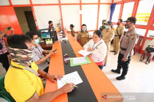 Kemensos salurkan BST tahap 7 di Kabupaten Landak