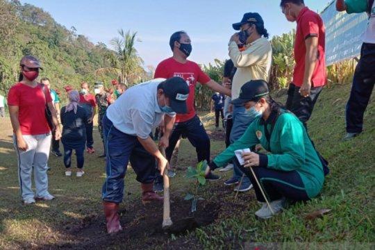 Enam desa di Buleleng terima penghargaan Proklim dari KLHK