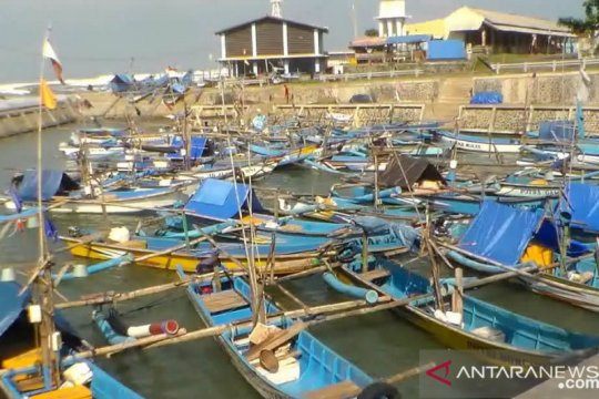 Nelayan tenggelam di Cianjur-Jabar, SAR gabungan lakukan penyisiran