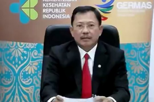 Mengupas sembilan pilar IAR Indonesia dalam menangani COVID-19